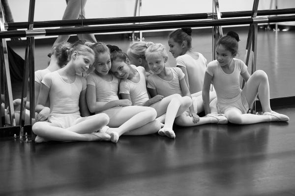 Inspiration ballet school